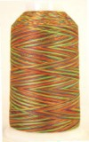 Click for larger image of King Tut Quilting Thread by Superior