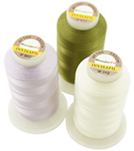 Wonderfil InvisaFil 100wt Polyester Quilting Thread - Cones