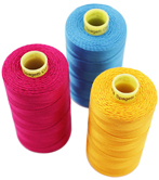 Wonderfil Spagetti 12wt Solid Quilting Thread Cones